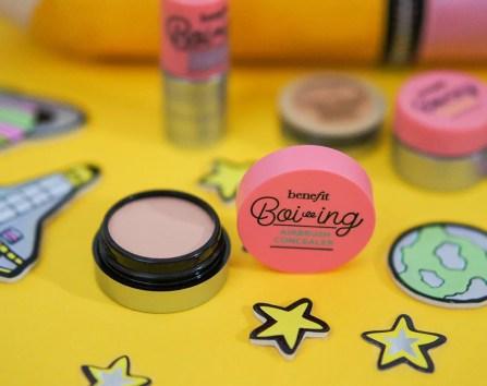 Benefit CosmeticsBenefit Cosmetics Airbrush Concealer консилер Airbrush Concealer