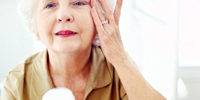 Маски для лица от морщин после 60 лет