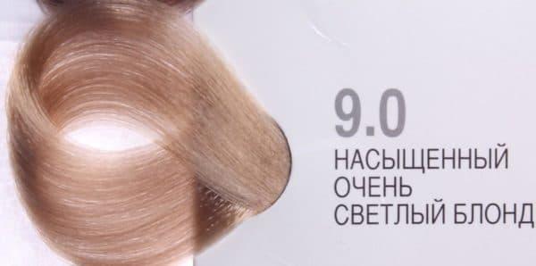 Осветление волос Капус