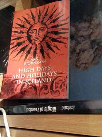 High Days and Holidays in Iceland