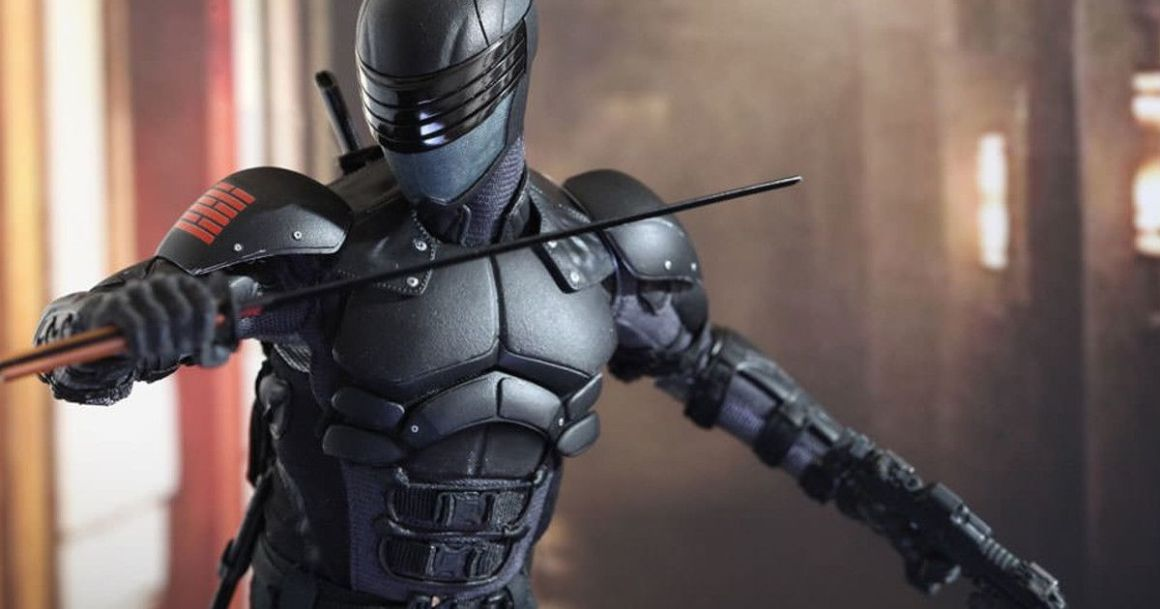 Image result for snake eyes 2020