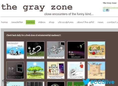 00 - Guest - Gray Zone Comics - Roger Philips