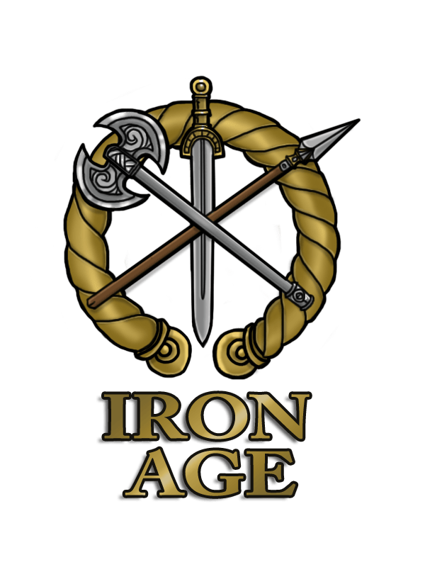 Kali Yuga Always Ends The Same Way Iron_age_logo_1