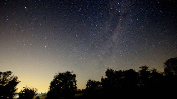 2012-03-30 Scorpius Light Pollution