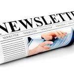 Newsletter Giveaways