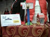 Baju Cosplay Murah - 088806003287 - COSMIC SHOP EVENT (UKDW HOBBY FEST 2013)
