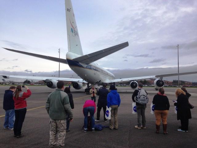 Image: DC-8