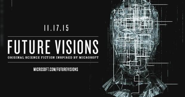 """""""Future Visions"""""""