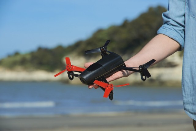 Image: Parrot Bebop drone