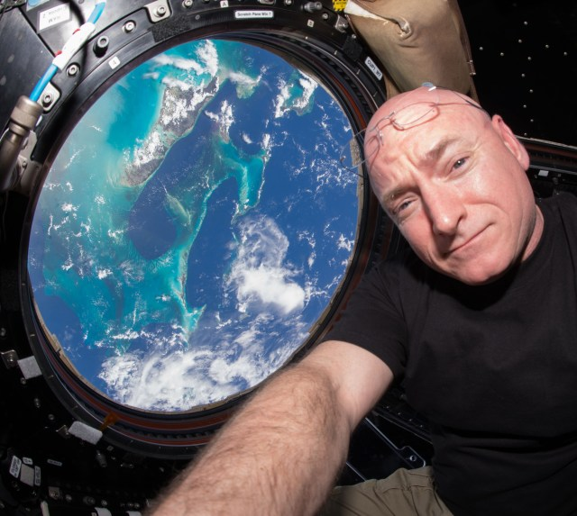 Image: Scott Kelly