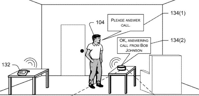 Alexa phone application
