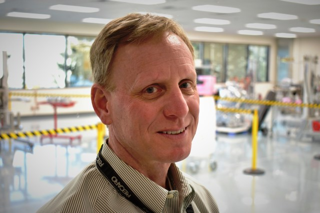 Mike Hettich