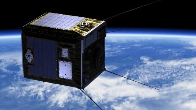 ALE-2 satellite