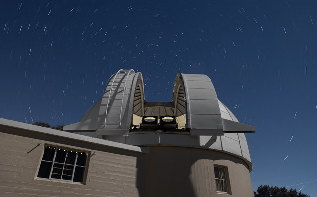 PANOSETI telescopes