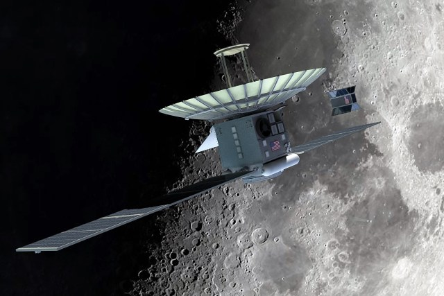 Xplore moon mission