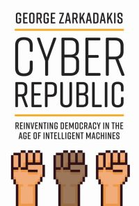 Cyber Republic book cover
