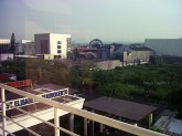 View lantai 4