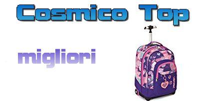 74250a7101ec4f I 5 migliori zaini con rotelle per la scuola su Amazon | Cosmico -  Migliori, recensioni e opinioni