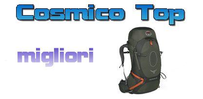 0d9cc3703a I 10 migliori zaini da trekking da 50 litri   Cosmico - Migliori,  recensioni e opinioni