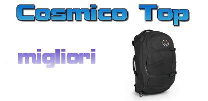 ac1cdb48693561 I 10 migliori zaini da trekking da 40 litri | Cosmico - Migliori,  recensioni e opinioni