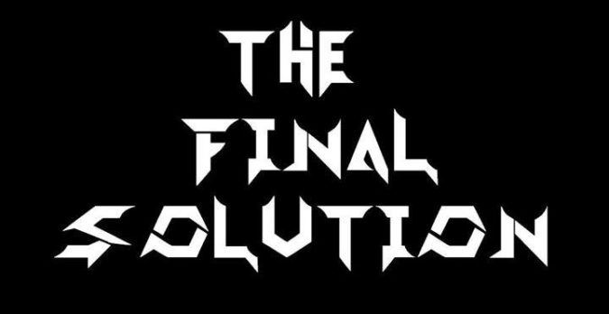 Image result for the final solution is the Kingdom of God