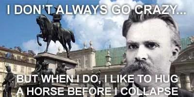 Nietzsche meme