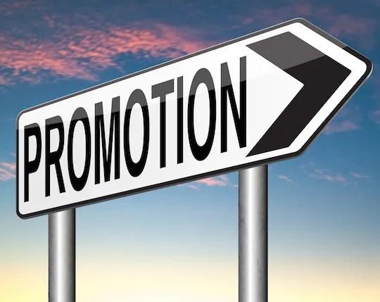 Book Promotion Sites