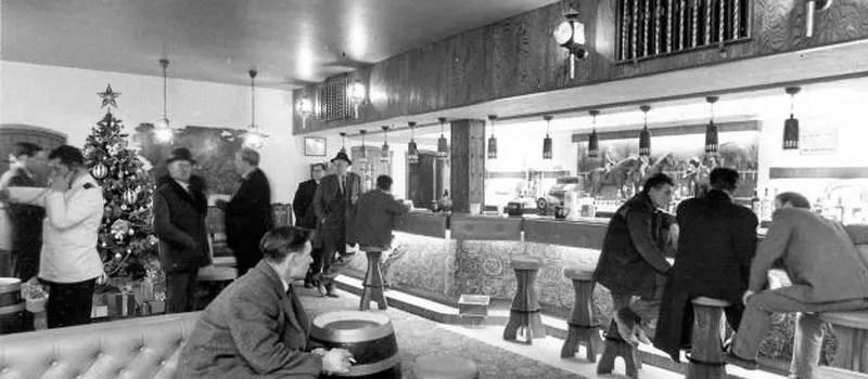The Christmas Bar
