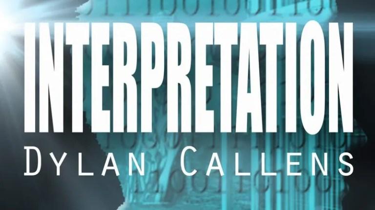 Interpretation banner