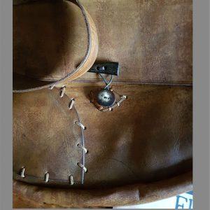 Flynn Rider (Tangled) bag