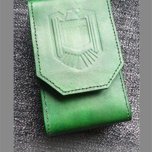 judge dredd utility pouch