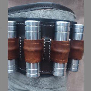 mandalorian leg ammo strap