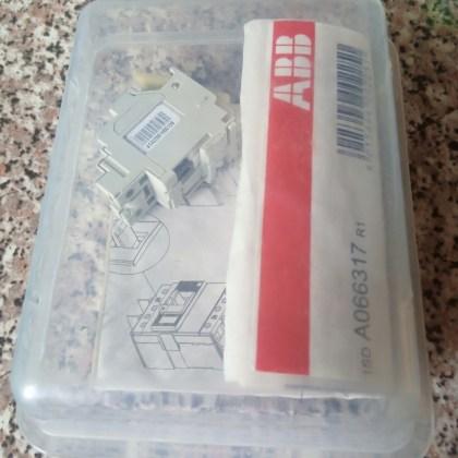 ABB Shunt Opening Coil