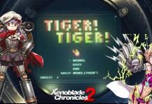 Xenoblade Chronicles 2 Version 1.1.1
