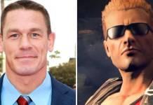 Duke Nukem - John Cena - le film