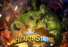 Hearthstone Patch - Mise à jour 10.2 - détails modifications -nerf