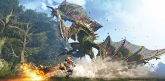 Monster Hunter World - armure haut niveau