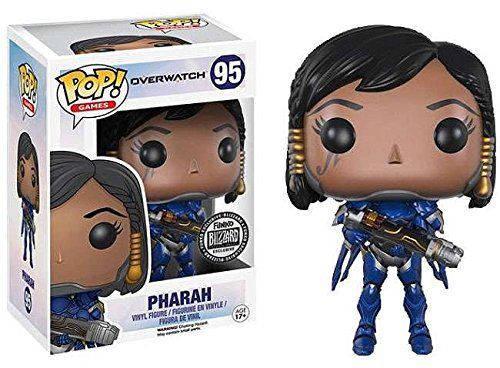Phara Overwatch - Figurine Pop
