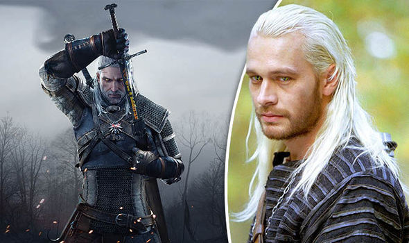 The-Witcher-Netflix-série