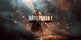 Battlefield 1 - DLC Apocalypse disponible aujourd'hui pour les Premium