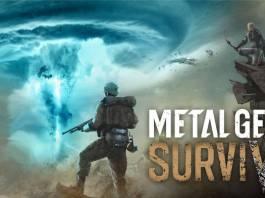 Metal Gear Survive - Un slot de sauvegarde supplémentaire pour 10€