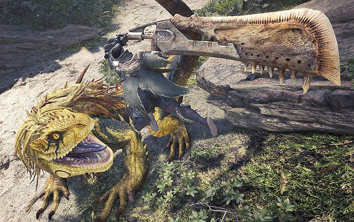 Monster Hunter World - Guide Affinité des armes - Comment augmenter les chances de critique