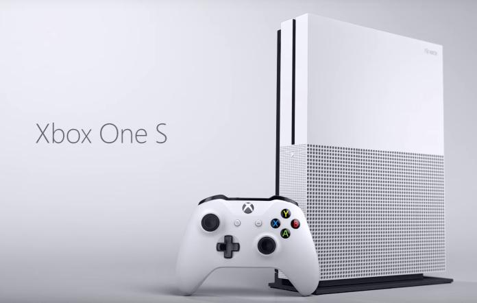 Xbox One S et X - Le support du 1440p pour bientôt