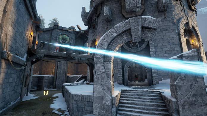 Epic Games - Unreal Tournament - Map tour