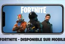 Fortnite Mobile - 1 Million de dollars en 3 jours