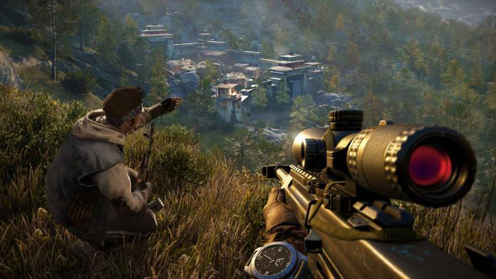 Test Far Cry 5 - Le meilleur de la série - Préparer l'attaque