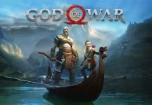 God of War test et avis - Violemment brillant