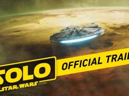 Solo A Star Wars Story - Une nouvelle bande annonce spectaculaire