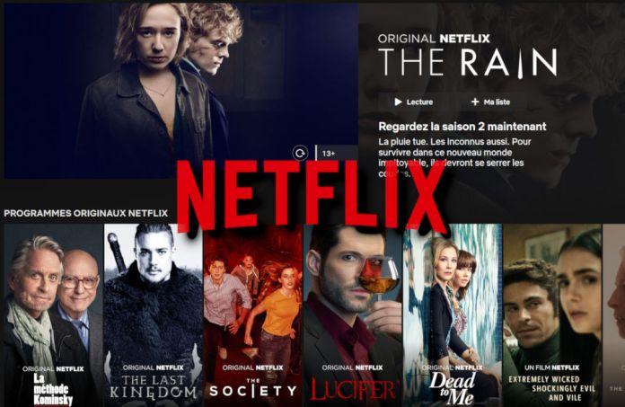 Abonnement et Prix Netflix - explications des forfaits et tarifs 2019 – Guide