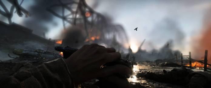 Battlefield 5 mode de jeu - Assaut Final